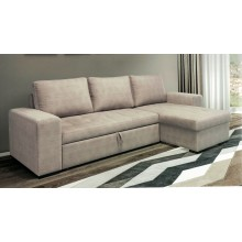 Sofá Chaise-Long ASTI