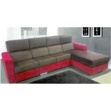 Sofá Chaise-Long R63