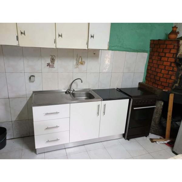 Remodelação Balcão Cozinha